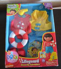 Dora Lifeguard Adventure Outfit