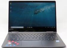 "Lenovo Yoga 710 14"" Touchscreen Laptop Core i7 7500U 2.7/3.5 GHz 8GB/256GB SSD"