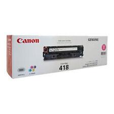 Canon 418 (CART-418M) Magenta Toner Cartridge
