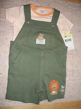 BABY B'GOSH TWO Piece Baby Outfit 3 MONTHS PANTS SHIRT