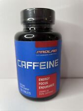 Prolab Nutrition Caffeine 100 Tabs - Expired