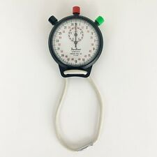 Hanhart Amigo stopwatch 1/10 sec DBGM 7016 145 Antimagnetic Shock Resistant