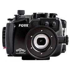 Fantasea FG9X Underwater Camera Housing for Canon PowerShot G9X Digital Camera