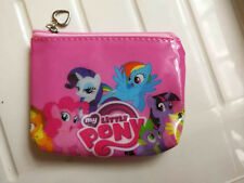 MY LITTLE PONY COIN PURSE BIRTHDAY PARTY LOLLY LOOT BAG TREAT BOX FILLER GIFT