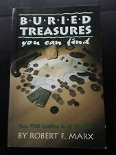 Buried Treasures You Can Find : Over 7500 Locations in All 50 States, Paperba...