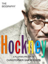 Hockney: la biografía-volumen 2 by Christopher Simon Sykes Libro De Bolsillo 2017