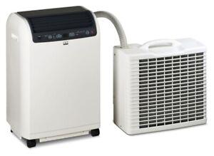 REMKO Raumklimagerät RKL 495 DC weiß mobile Split Klimaanlage 1616495 AKTION
