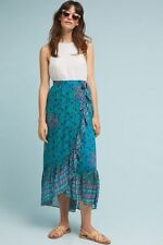 $128  Anthropologie Allegra Skirt   size 2 new with tag