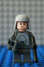 Lego Star Wars General Veers 8129 Mini Figure