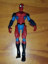 Spider-Man Classics - Scuba Spider Action Figure Hasbro 2008  Spiderman