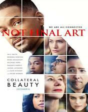 Collateral Beauty (DVD,2016) (warbr633514)
