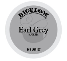 Bigelow Earl Grey Tea Keurig K-Cups 24 Count - FREE SHIPPING