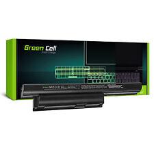 BATTERIA portatile per Sony Vaio VPCEA 3c4e/l VPCEA 3c5e VPCEA 3cfx VPCEA 3cfx/b 4400mah