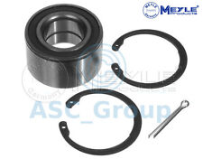 Meyle Front Left or Right Wheel Bearing Kit 614 160 0008