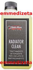 SINTOFLON Radiator Clean 500 ml Trattamento detergente radiatore