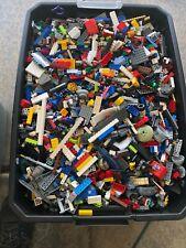 Huge Lego 20 pounds of Lego Bulk Lbs Mixed Themes Legos Lot 51
