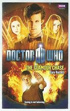 Doctor Who: The Glamour Chase Gary Russell BBC Paperback 2011 Good+ Condition