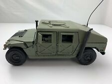 Maisto Military Diecast Hummer H1 1/18 Vehicle Toy Car Truck