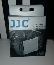 JJC Hard LCD Screen Cover Protector for Canon PowerShot G1 X