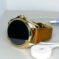Michael Kors Michael Kors Access Bradshaw Gen 3 smartwatch Two Tone Bundle