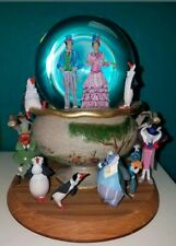 Disney Mary Poppins snowglobe LE