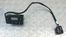 Mercedes W124 W126 W201 W107 Webasto Display Standheizung Steuerung 0005422211