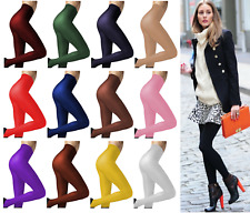 Damen Strumpfhosen klassische warme GATTA ROSALIA 40 DEN Blickdichte 30 Farben
