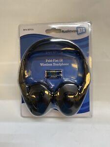Audiovox MTG-HP1CA Cold-Flat IR Wireless Headphone