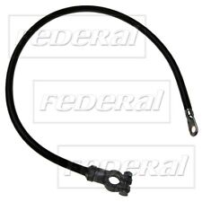 Battery Cable fits 1986-1990 Volvo 760 780  FEDERAL PARTS CORP.