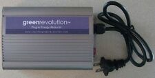NIB Green Revolution Plug-in Energy Saver TM Capacitor-Reduce energy consumption