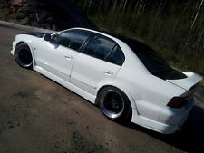 "Mitsubishi Galant VIII Side skirts ""Super VR-4"""