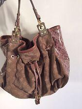 632001b988 borsa originale Louis Vuitton Usata Ma In Perfette Condizioni Mod Irene