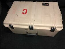 PELICAN STORM CASE iM2975 HUNTING CAMERA STORAGE CONTAINER Desert Tan Color