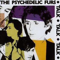 The Psychedelic Furs - Talk Talk Talk [New CD] Bonus Track, Rmst