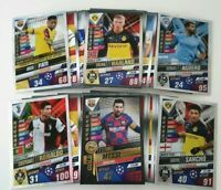 20% OFF SALE! 2020 Match Attax 101 Soccer Cards - Card Packs Ronaldo Messi