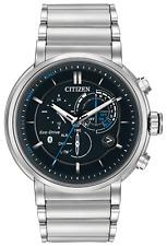 Citizen Eco-Drive PROXIMITY Men's Watch BZ1000-54E