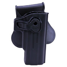 NEW! Bulldog Cases Rapid Release Polymer Holster (Fits High Point 40SW & 45 RRHP
