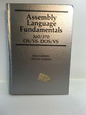 Assembly Language Fundamentals 360/370 Os/Vs Dos/Vs