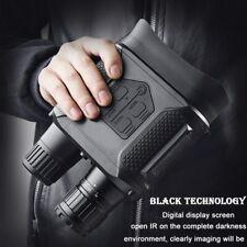 NV400B 7X31 Infared Digital Hunting Night Vision Binoculars 2.0 LCD Goggles