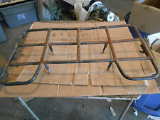 Arctic Cat 300 2000 atv 4 wheeler 2wd rear back luggage rack carrier