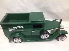 UNDERBERG TRUCK BITTERS PROMOTIONAL TRUCK MADE IN GERMANY RARE