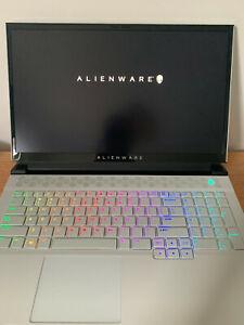 Alienware M17 R3 Gaming Laptop 10th Gen i9 32GB RAM NVIDIA RTX2080 SUPER 2TB SSD