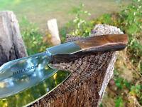 *BULLSON USA BEIL JAGDMESSER BOWIE KNIFE BUSCHMESSER MACHETE MACHETTE