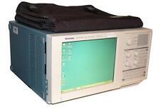 TEKTRONIX LOGIC ANALYZER WINDOWS 2000 OS MODEL TLA 714