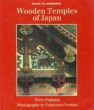 Wooden temples of Japan