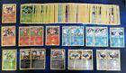 113x Pokemon - TCG S&W - Aufstreben der Mächtigen - Reverse Holo - Lot - Foil