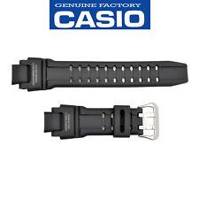 CASIO G-SHOCK Watch Band Strap G-1400-1A Original black Rubber
