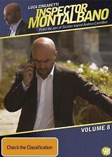Inspector Montalbano: Volume 8 NEW R4 DVD