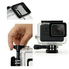 45m Waterproof Underwater Diving Case Cover Housing Shell For Gopro Hero 5 Cam