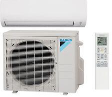 Daikin 12000 BTU Heat Pump Air Conditioner 19 SEER FTX12NMVJU / RX12NMVJU